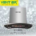 D11 AUTO Ventair Kitchen Chimney