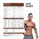 Pro-Boost Whey Lean Gainer Gourmet Chocolate 2.27 kg