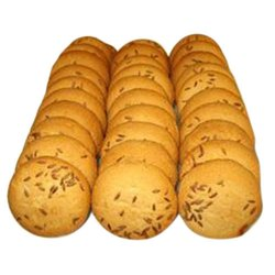 Osmania Jeera Biscuits