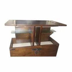 Hydraulic Bar Unit