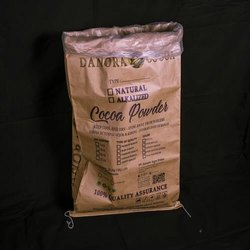 Alklized Cocoa Powder