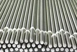 Induction Hardening Rod