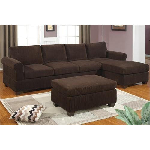 Charmant Foam Sofa Set