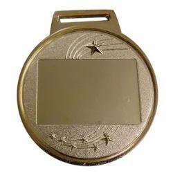 Sports Brass  Medal