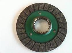 Tower Crane Brake Disc
