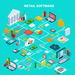 Auto Back Retail Software