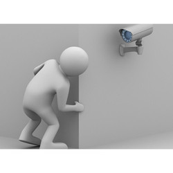 Mobile Surveillance System