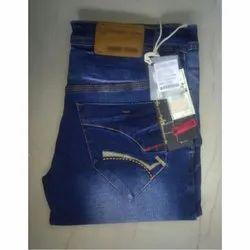 Regular Denim Mens Stylish Ripped Jeans, Waist Size: 28-44
