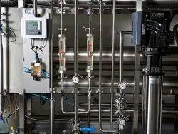 Semi Automatic Orbital Welding For Pharma & Dairy Tubing