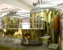 Micro Brew Supplies