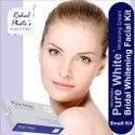 Rahul Phate's Pure White Bridal Whitening Facial Kit