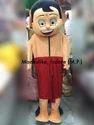 Chhota Bheem Speical Mascot Costume