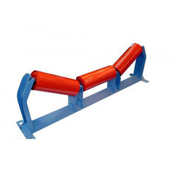 Conveyor Idler Roller Frame