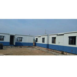 Portable Cabins in Gurgaon, पोर्टेबल केबिन