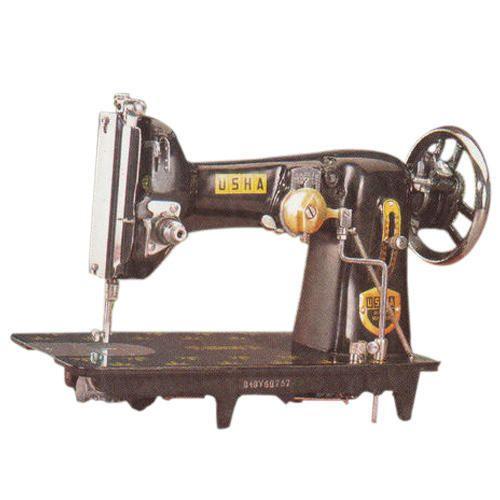 Manual Usha Zig Zag Piko Sewing Machine Rs 40 Piece Navbharat Classy Usha Sewing Machine Showroom In Kolkata