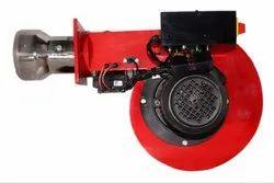 LTZ 50 - Diesel / Light Oil Burner, Capacity: 20 - 50 Kg/H