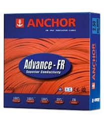 Anchor Electric Wires