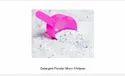 Detergent Powder Micro Whitener