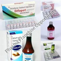 Pharma Franchise in Bhandara