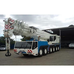 Demag Telescopic Crane