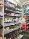 Medical Store Racks