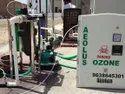 Ozone- Powerful Disinfection During Coronavirus Covid19 Pandemic