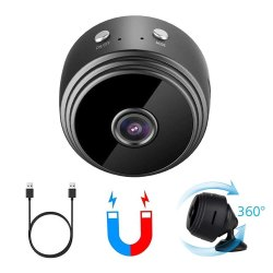 10-15 Meter Mini Spy Wireless Camera