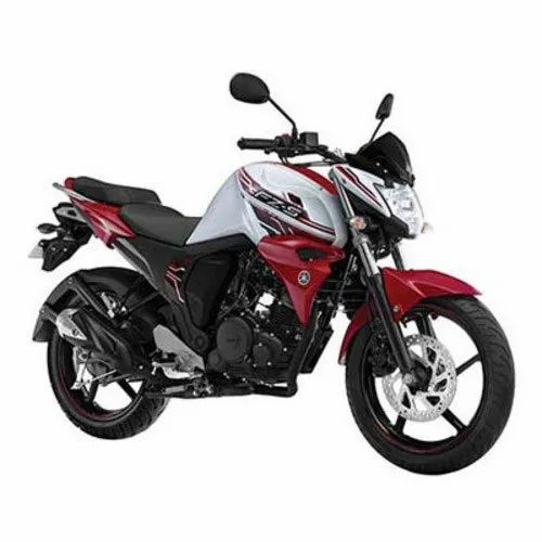 New Model Yamaha Fz S