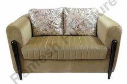 Two Seater Stylish Sofa