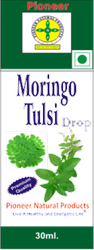 Moringo Tulsi Drop 30 ml