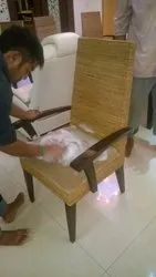 Chair Shampooing Service