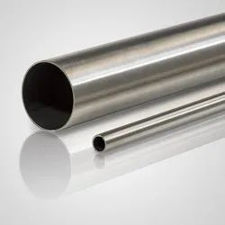 316 Stainless Steet Round Pipe
