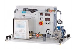 HM 380 Cavitation Pump