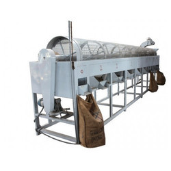 Raw Cashew Sorting Machine