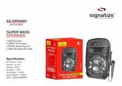 Signatize  SPK-5007