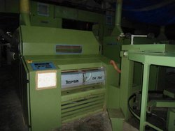 Second Hand Used Blow Room Machine