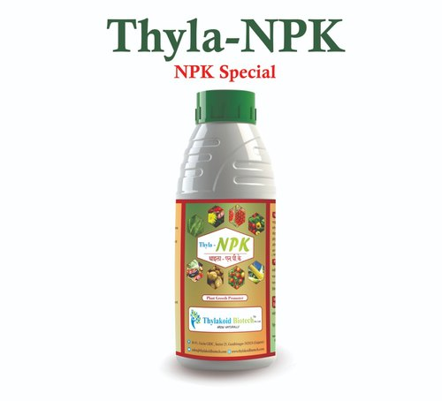 Organic Plant Nutrients (Thyla- NPK), 1 Liter