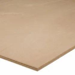Brown Toughened Plywood Sheet