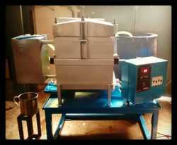 Bharat Nba - Perc Solvent Recovory Distillation Unit, Capacity: upto 125 Litre