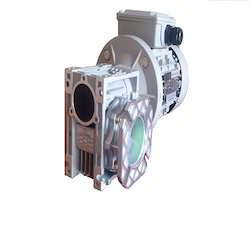 Three Phase Electric Gear Motor