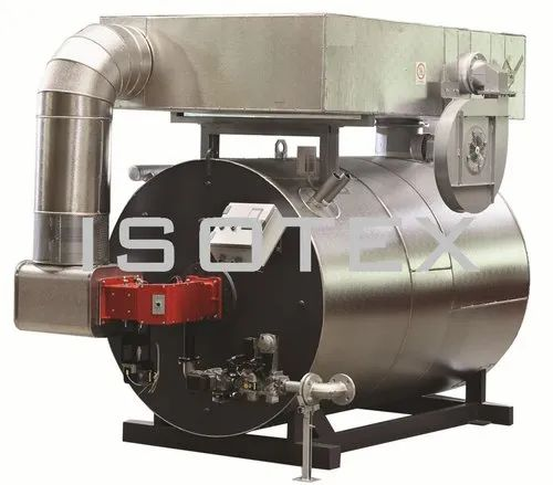 High Efficiency Oil & Gas Fired Thermic Fluid Heater