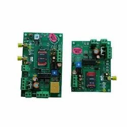 GSM Electronic Project