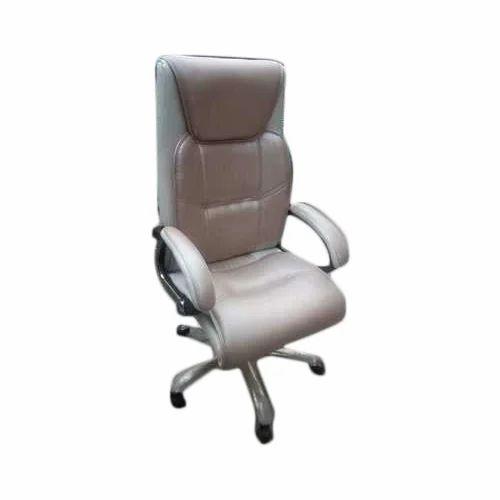 Cream Color Designer Chair