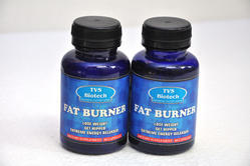 Fat-Burner Capsules