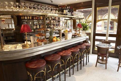 Bar Designing Service