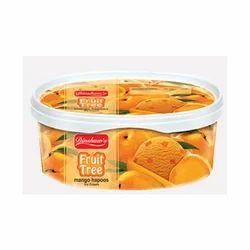 Dinshaw''s Fruit Ice Cream, Packaging Type: Tub