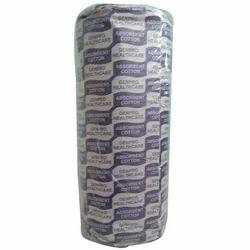 Plain Cotton Wool Roll