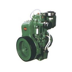 Compact Diesel Engine