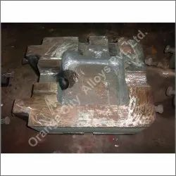 Cast Steel Mould Castings