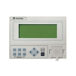 Allen Bradley Micro 800 2080-REMLCD
